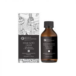 Helia-D Professional Budapest Hámlasztó Oldat 10% Glikolsav + 1% Mandulasav 110 ml