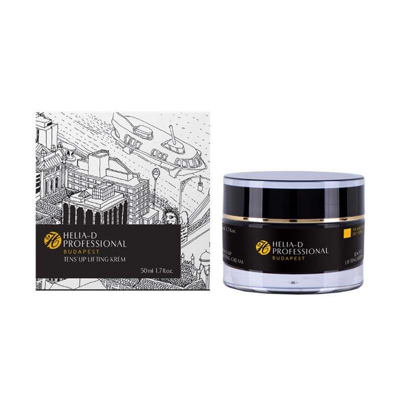 Helia-D Professional Webshop Kozmetikusoknak - Tens'up..