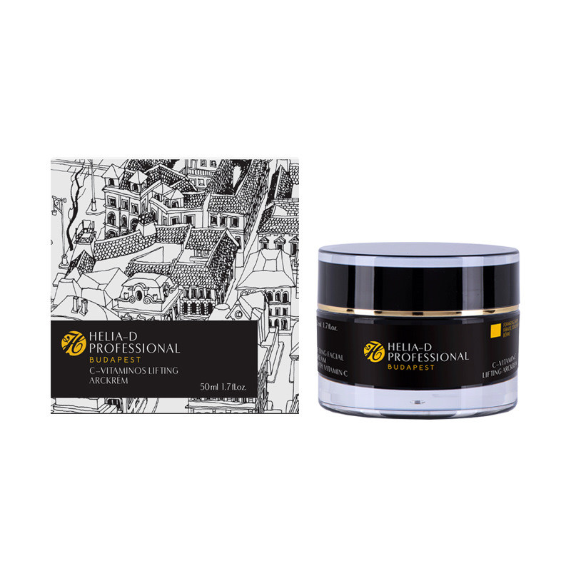Helia-D Professional Webshop Kozmetikusoknak - C-vitaminos..