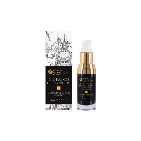 Helia-D Professional C-vitaminos Lifting szérum