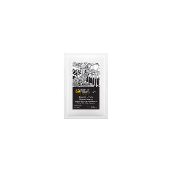 Helia-D Professional Feszesítő Szérum Matrixyl termékminta